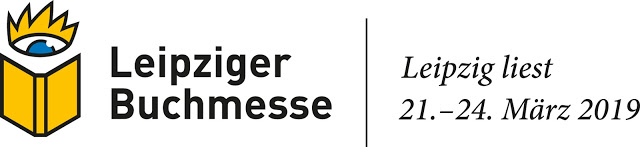Vorfreude auf die Leipziger Buchmesse