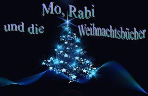 Buchvorstellung: Der magische Adventskalender von Jan Brandt